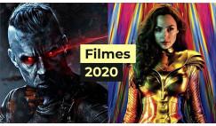 As principais estreias de filmes de 2020