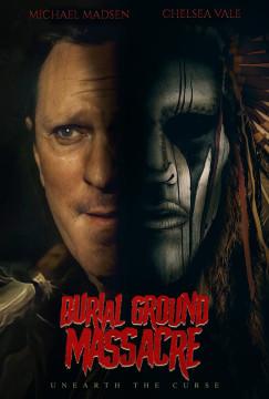 Burial Ground Massacre (2021) Torrent WEBRip 1080p Dublado Legendado Baixar Download