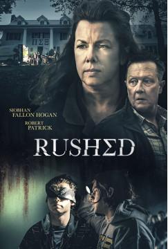 Rushed (2021) Torrent WEBRip 1080p Dublado Legendado Baixar Download