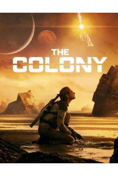 The Colony (2021) Torrent WEBRip 1080p Dublado Legendado Baixar Download