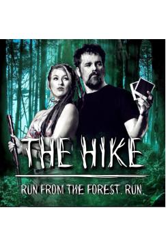 The Hike (2021) Torrent WEBRip 1080p Dublado Legendado Baixar Download