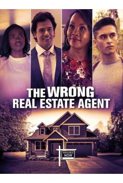 The Wrong Real Estate Agent (2020) Torrent WEBRip 1080p Dublado Legendado Baixar Download