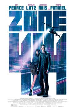 Zone 414 (2021) Torrent WEBRip 1080p Dublado Legendado Baixar Download