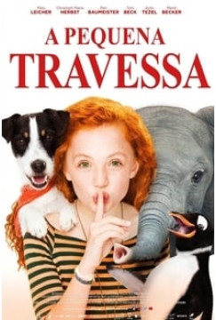 A Pequena Travessa Torrent (2019) Dual Áudio 5.1 BluRay 720p e 1080p Dublado Download
