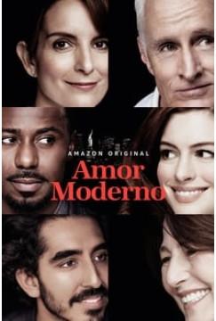 Amor Moderno 1ª Temporada Completa Torrent (2019) Dual Áudio 5.1 720p Dublado Download