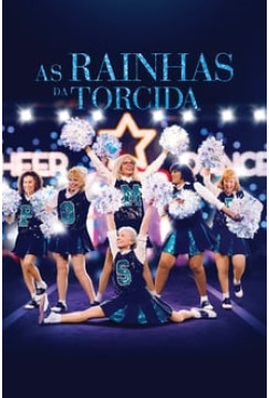 As Rainhas da Torcida Torrent (2019) Dual Áudio 5.1 BluRay 720p e 1080p Dublado Download