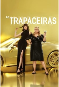 As Trapaceiras Torrent (2019) Dual Áudio 5.1 BluRay 720p e 1080p FULL HD Download