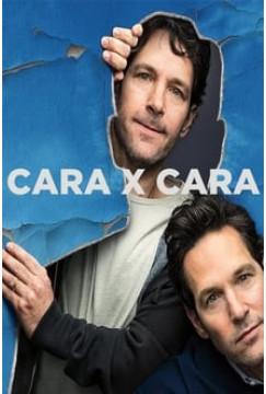 Cara x Cara 1ª Temporada Completa Torrent (2019) Dual Áudio 5.1 WEB-DL 720p Dublado Download