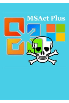 MSAct++ – Download Completo (2019)