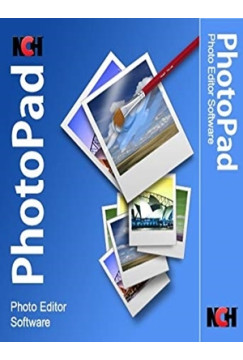 NCH PhotoPad Image Editor Professional – Download Completo (2019)