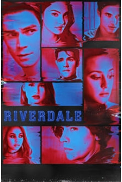 Riverdale 4ª Temporada Torrent (2019) Dublado WEB-DL 720p e 1080p Legendado Download