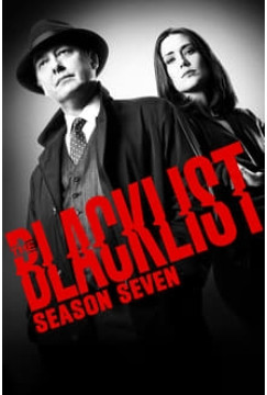 The Blacklist 7ª Temporada Torrent (2019) Dual Áudio WEB-DL 720p e 1080p Legendado Download