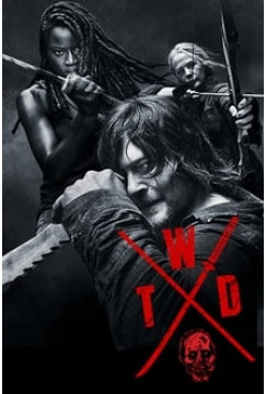 The Walking Dead 10ª Temporada Torrent (2019) Dublado WEB-DL 720p e 1080p Legendado Download