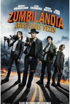 Zumbilândia – Atire Duas Vezes Torrent (2019) Dublado HD-TS 720p Legendado Download