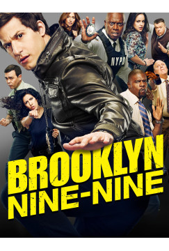 Brooklyn Nine-Nine 6ª Temporada Completa (2019) Torrent Dual Áudio 5.1 WEB-DL 720p e 1080p Legendado Baixar Download