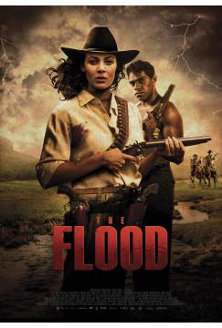 The Flood (2020) Torrent WEBRip 1080p Dublado Legendado Baixar Download