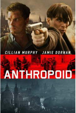 Operação Anthropoid (2017) Torrent – BluRay 720p e 1080p Dublado / Dual Áudio Download