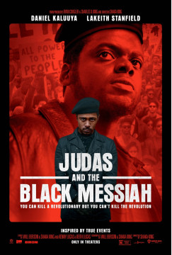 Judas e o Messias Negro (2021) Torrent WEBRip 1080p Dublado Legendado Baixar Download