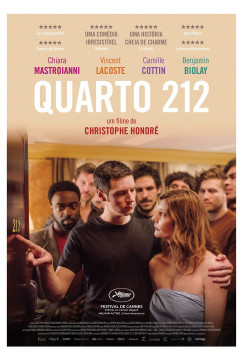 Quarto 212 (2019) Torrent WEBRip 1080p Dublado Legendado Baixar Download
