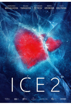 Ice 2 (2020) Torrent WEBRip 1080p Dublado Baixar Download