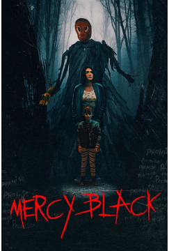 Mercy Black (2019) Torrent BDRip 1080p Dublado Legendado Baixar Download