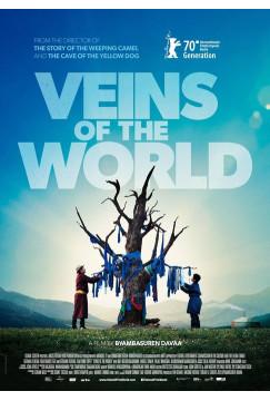Veins of the World / Die Adern der Welt (2020) Torrent WEBRip 720p Dublado Legendado Baixar Download
