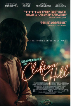 Disappearance At Clifton Hill (2019) Torrent WEBRip 1080p Dublado Legendado Baixar Download