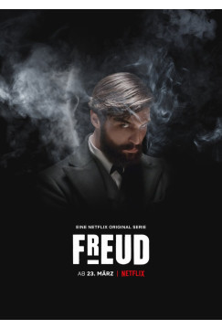 Freud 1ª Temporada Completa (2020) Torrent Dual Áudio 5.1 WEB-DL 720p e 1080p Legendado Baixar Download