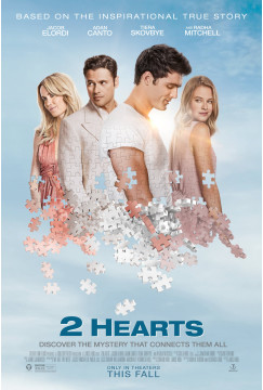 2 Hearts (2020) Torrent WEBRip 1080p Dublado Legendado Baixar Download