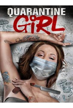 Quarantine Girl (2020) Torrent WEBRip 1080p Dublado Legendado Baixar Download