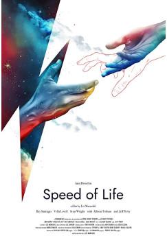 Speed of Life (2019) Torrent WEBRip 1080p Dublado Legendado Baixar Download