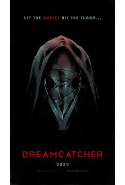 Apanhadora de Sonhos / Dreamcatcher (2020) Torrent WEBRip 1080p Dublado Legendado Baixar Download