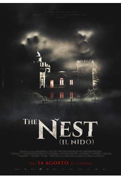 Il nido / The Nest (2019) Torrent BDRip 1080p Dublado Baixar Download