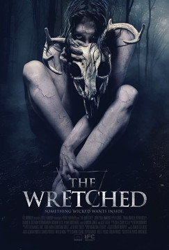 The Wretched (2019) Torrent WEBRip 1080p Dublado Baixar Download