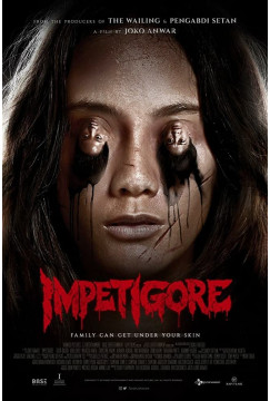 Perempuan Tanah Jahanam / Impetigore (2019) Torrent WEBRip 1080p Dublado Legendado Baixar Download