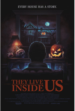 They Live Inside Us (2020) Torrent WEBRip 1080p Dublado Legendado Baixar Download