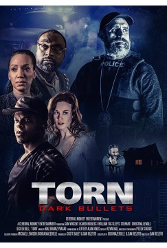 Torn: Dark Bullets (2020) Torrent WEBRip 1080p Dublado Legendado Baixar Download