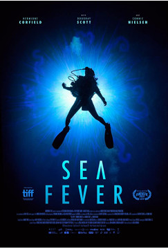 Sea Fever (2019) Torrent WEBRip 1080p Dublado Legendado Baixar Download