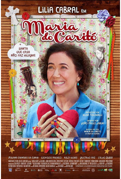 Maria do Caritó (2020) Torrent Nacional WEB-DL 1080p FULL HD Baixar Download