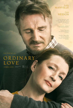 Ordinary Love (2019) Torrent HDCAM 720p Legendado Baixar Download