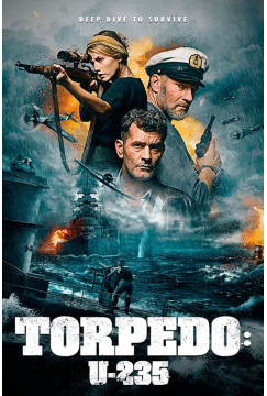 Torpedo (2020) Torrent BDRip 1080p Dublado Legendado Baixar Download
