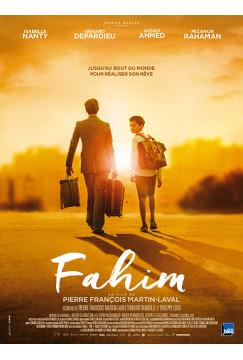 A Chance de Fahim (2019) Torrent HDCAM 720p Dublado Baixar Download