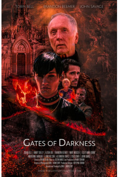 Gates of Darkness (2019) Torrent WEBRip 1080p Dublado Legendado Baixar Download