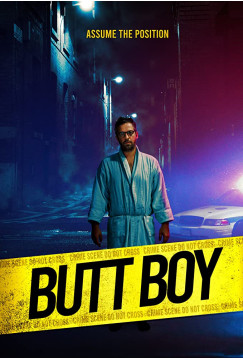 Butt Boy (2019) Torrent WEBRip 1080p Dublado Legendado Baixar Download