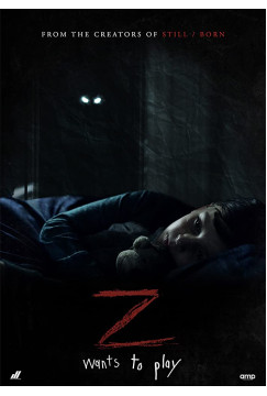 Z (2019) Torrent WEBRip 1080p Dublado Legendado Baixar Download