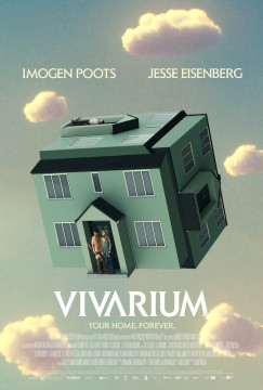Vivarium (2019) Torrent WEBRip 1080p Dublado Legendado Baixar Download