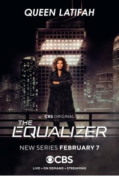 The Equalizer 1ª Temporada (2021) Torrent WEBRip 1080p Dublado Legendado Baixar Download