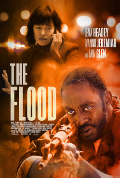 The Flood (2019) Torrent WEBRip 1080p Dublado Legendado Baixar Download