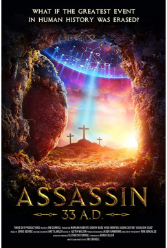Assassin 33 A.D. (2020) Torrent WEBRip 1080p Dublado Legendado Baixar Download