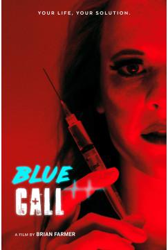 Blue Call (2021) Torrent WEBRip 1080p Dublado Legendado Baixar Download